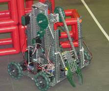 Bcps Awarded 227 000 Grant To Increase Robotics Instruction And