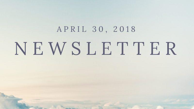 April 30, 2018